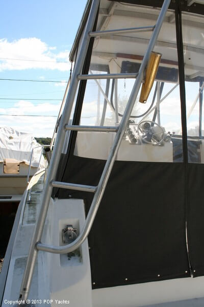 1988 Luhrs 290 Open Tournement - Photo #25