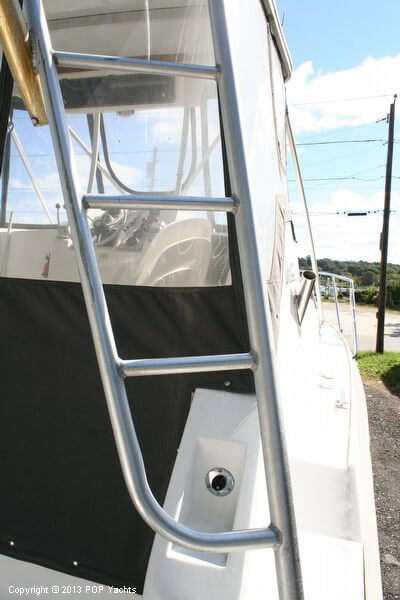 1988 Luhrs 290 Open Tournement - Photo #27