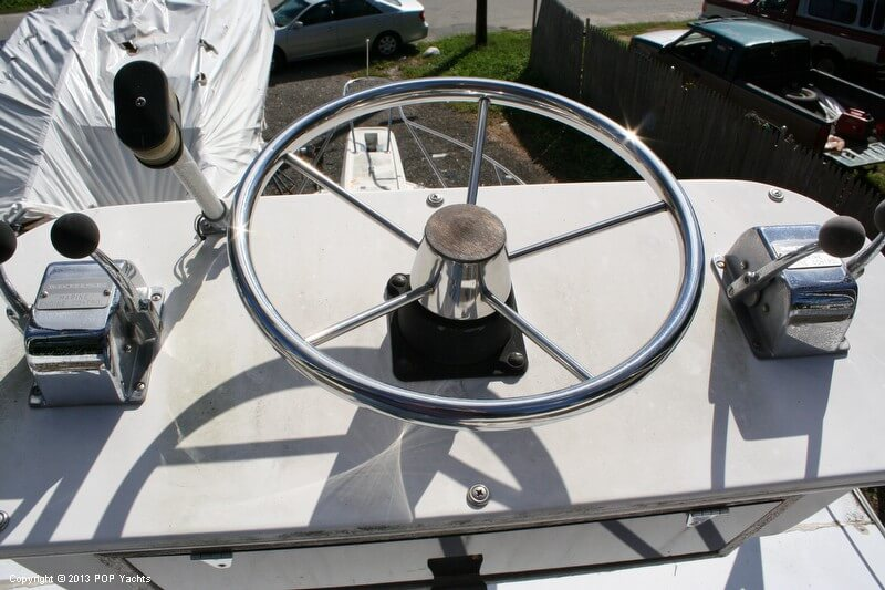 1988 Luhrs 290 Open Tournement - Photo #28