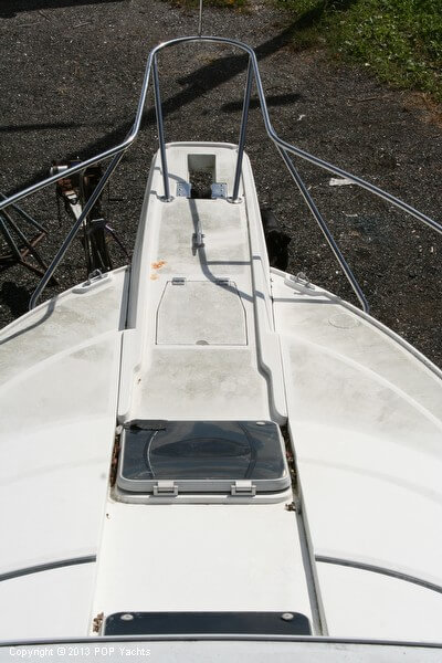 1988 Luhrs 290 Open Tournement - Photo #29