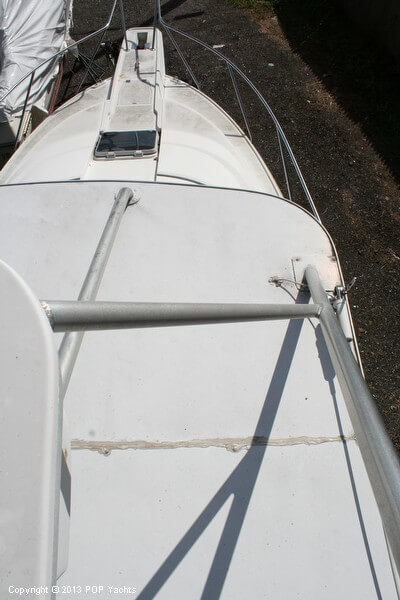 1988 Luhrs 290 Open Tournement - Photo #31
