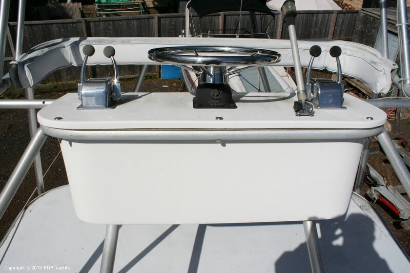 1988 Luhrs 290 Open Tournement - Photo #33