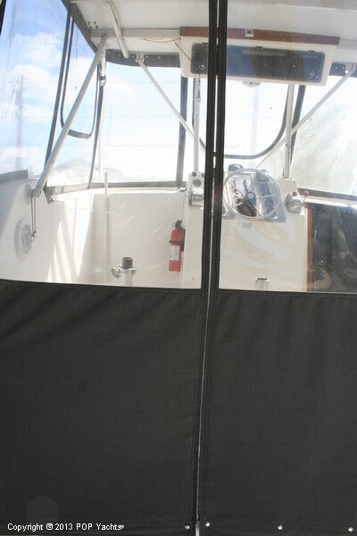 1988 Luhrs 290 Open Tournement - Photo #35
