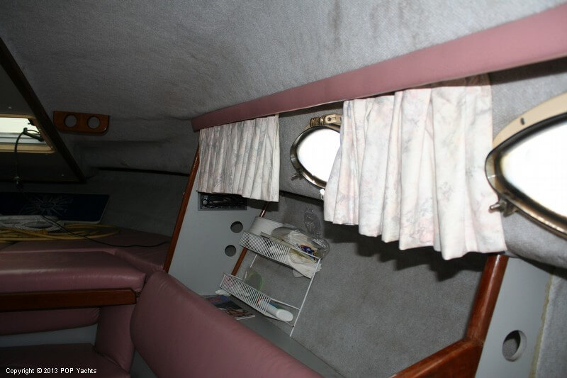 1988 Luhrs 290 Open Tournement - Photo #40