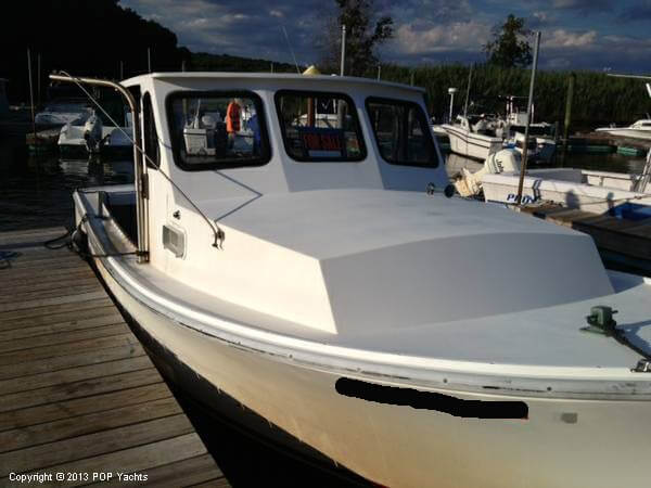 General Marine 26, 26', for sale - $28,000