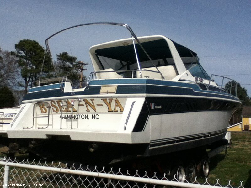 1988 Wellcraft 3200 St Tropez - #$LI_INDEX