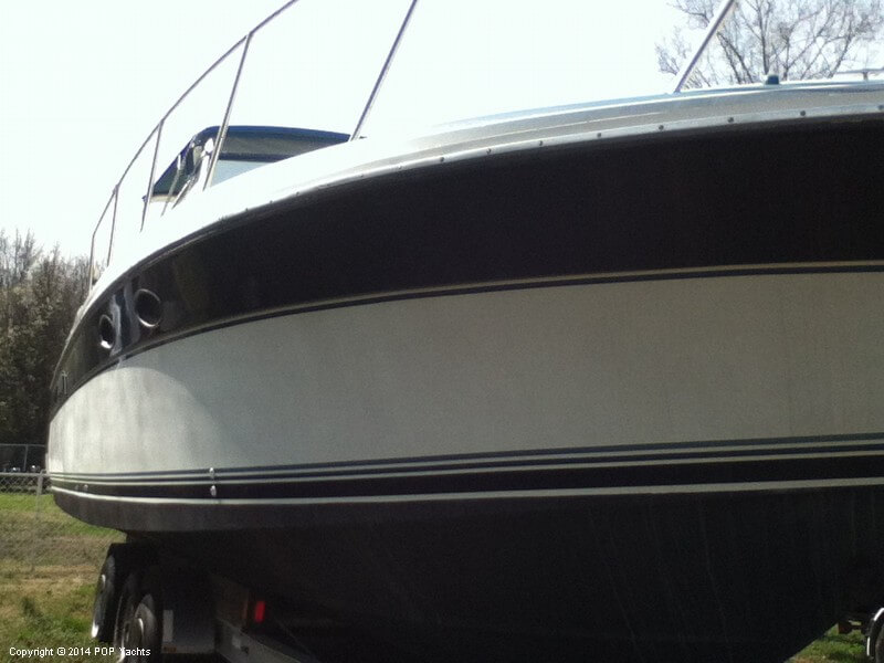 1988 Wellcraft boat for sale, model of the boat is 3200 St Tropez & Image # 7 of 40