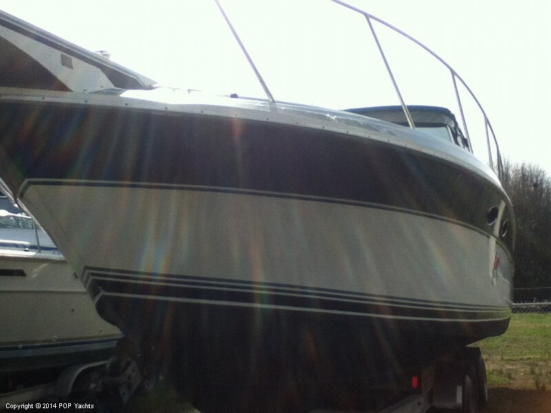 1988 Wellcraft boat for sale, model of the boat is 3200 St Tropez & Image # 8 of 40