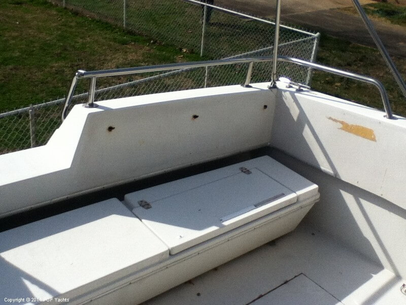 1988 Wellcraft boat for sale, model of the boat is 3200 St Tropez & Image # 13 of 40