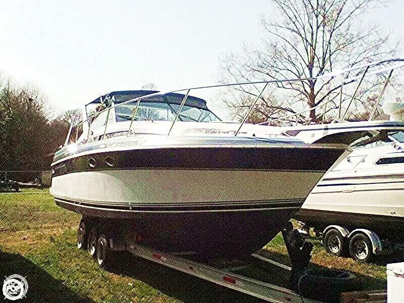 1988 Wellcraft boat for sale, model of the boat is 3200 St Tropez & Image # 4 of 40