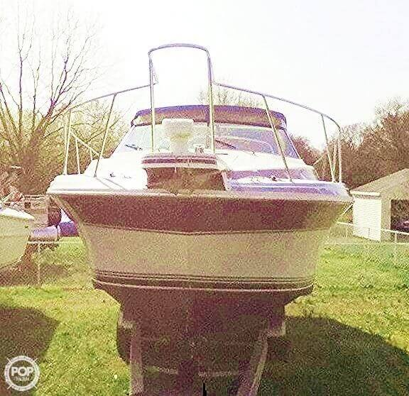 1988 Wellcraft boat for sale, model of the boat is 3200 St Tropez & Image # 5 of 40