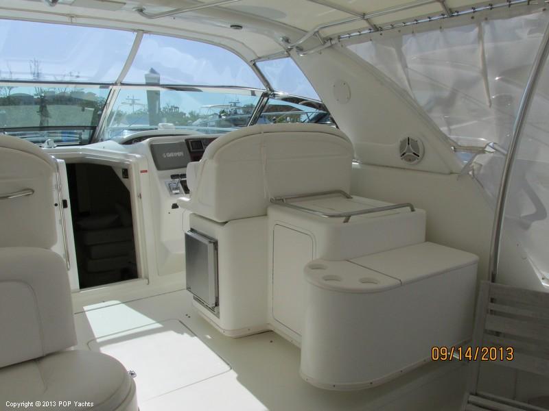 1997 Sea Ray 370 Express Cruiser - Photo #5