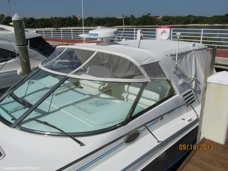 1997 Sea Ray 370 Express Cruiser - Photo #8