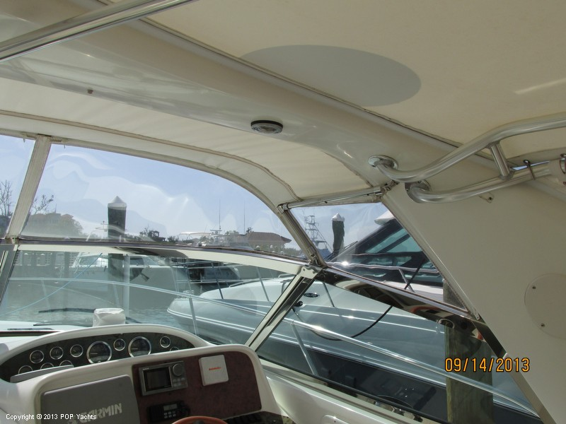 1997 Sea Ray 370 Express Cruiser - Photo #38
