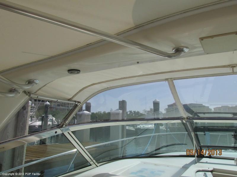 1997 Sea Ray 370 Express Cruiser - Photo #39