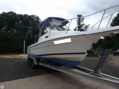 Cobia 260 WA, 260, for sale - $22,950