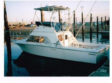 Phoenix 29 Sportfish, 28', for sale - $19,700