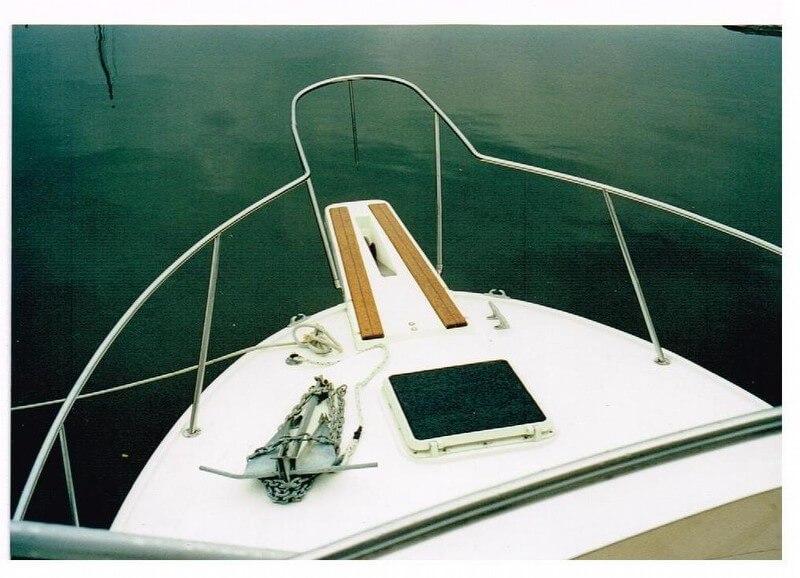 1986 Phoenix 29 Sportfish - Photo #7
