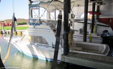 Phoenix 29 Flybridge, 31', for sale - $14,000