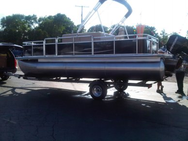Harris Cruiser FX 200, 20', for sale - $22,500