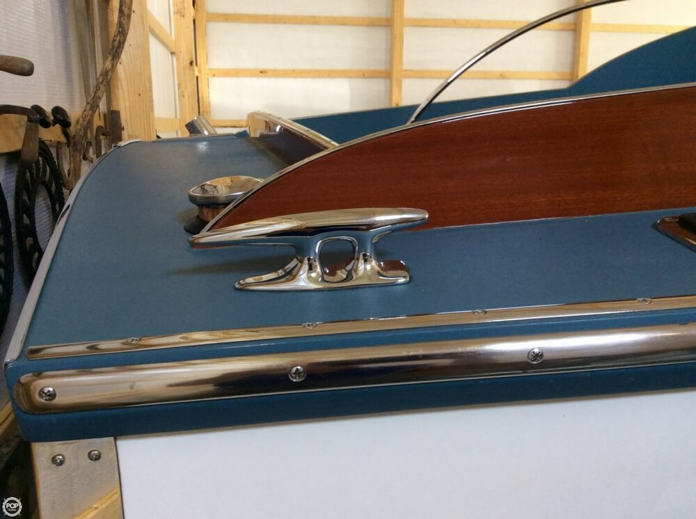 1948 Higgins Deluxe Sedan Cruiser - Photo #30