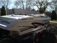 Baja 240 Sport, 26', for sale - $14,000