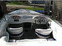 1998 Baja 240 Sport - Photo #6