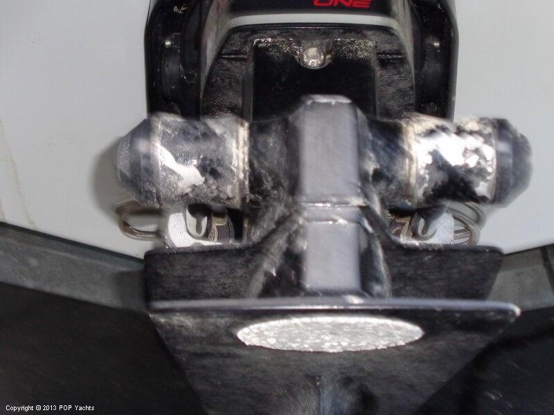 1998 Baja 240 Sport - Photo #18