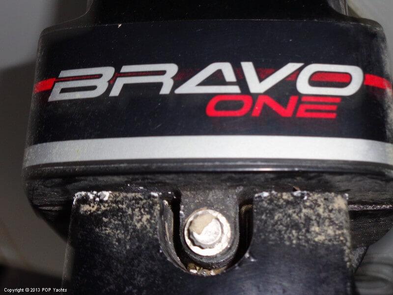 1998 Baja 240 Sport - Photo #21