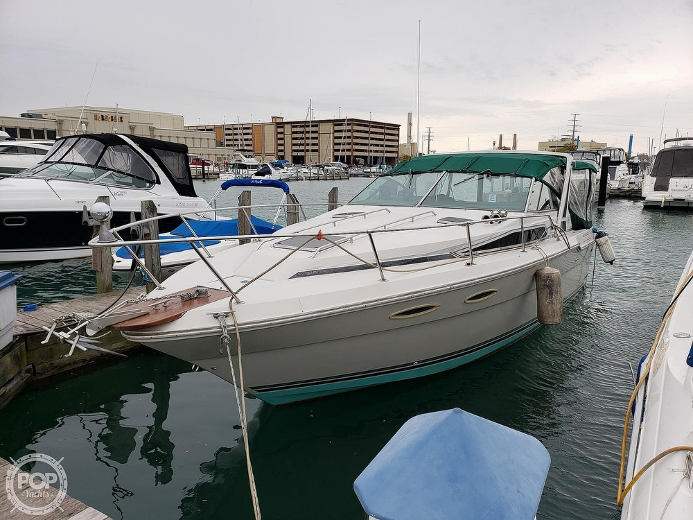 1988 Sea Ray boat for sale, model of the boat is 300 Weekender & Image # 11 of 40