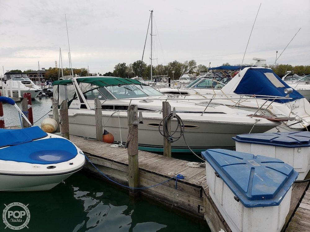 1988 Sea Ray boat for sale, model of the boat is 300 Weekender & Image # 14 of 40