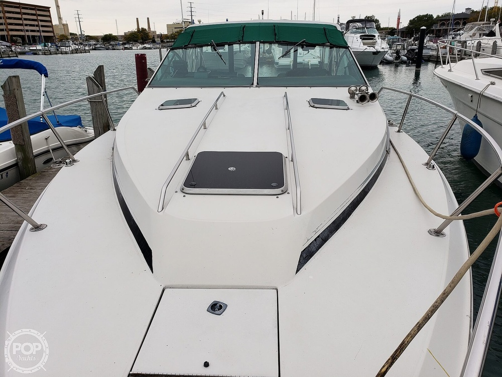 1988 Sea Ray boat for sale, model of the boat is 300 Weekender & Image # 20 of 40