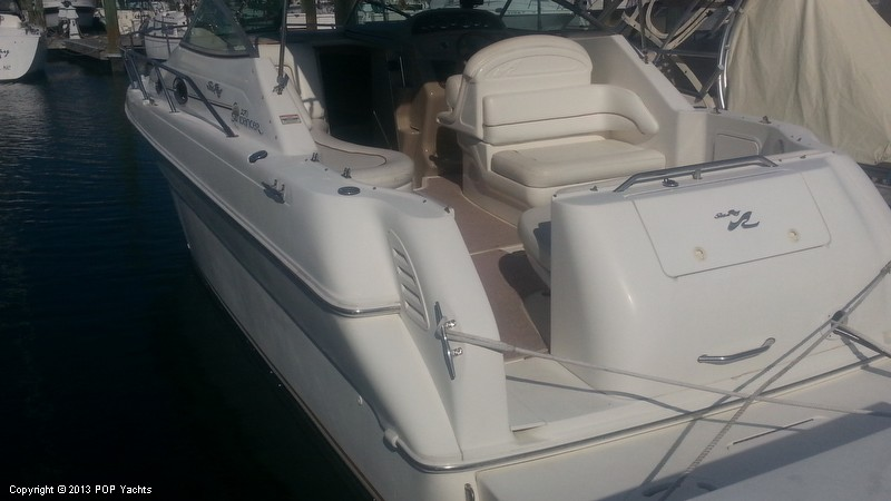 2000 Sea Ray 270 Sundancer - Photo #2