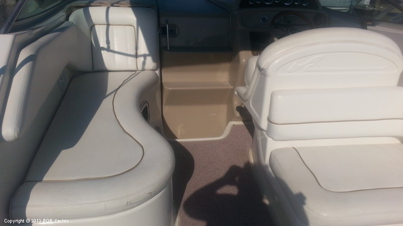 2000 Sea Ray 270 Sundancer - Photo #32