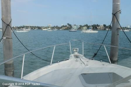 2003 Pursuit boat for sale, model of the boat is 3070 Express & Image # 21 of 40
