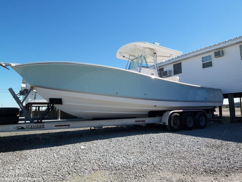 Regulator 32 FS Center Console, 32', for sale - $92,500