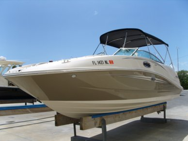 Sea Ray 260 Sundeck, 26', for sale - $44,500