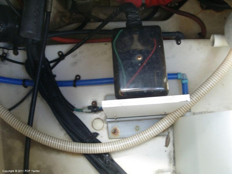 2007 Sea Ray 260 Sundeck - Photo #16