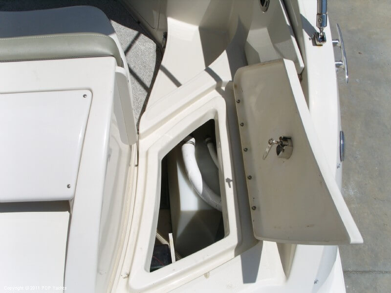 2007 Sea Ray 260 Sundeck - Photo #17
