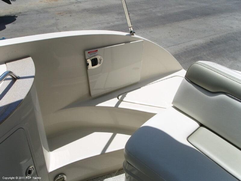 2007 Sea Ray 260 Sundeck - Photo #22