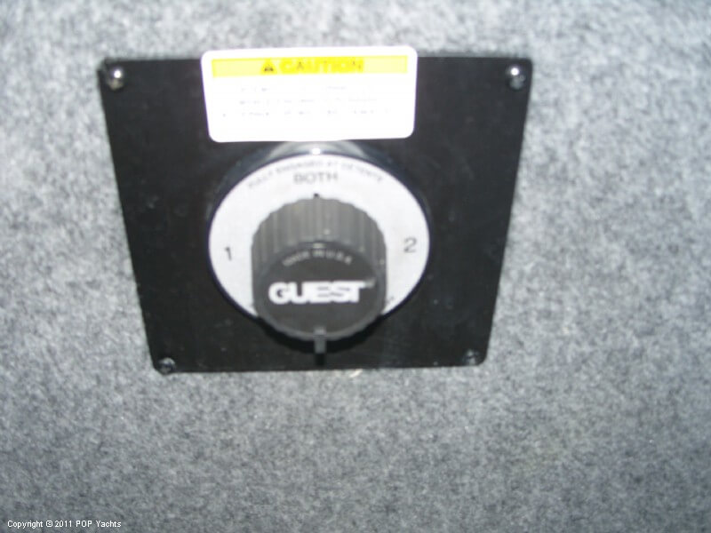 Guest Battery Switch