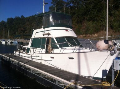 Island Gypsy 36, 36', for sale - $49,900