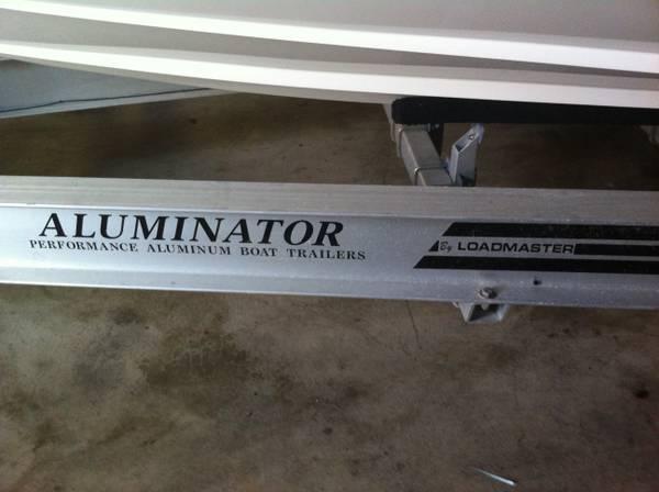 2001 Sunsation 32 Dominator - Photo #6