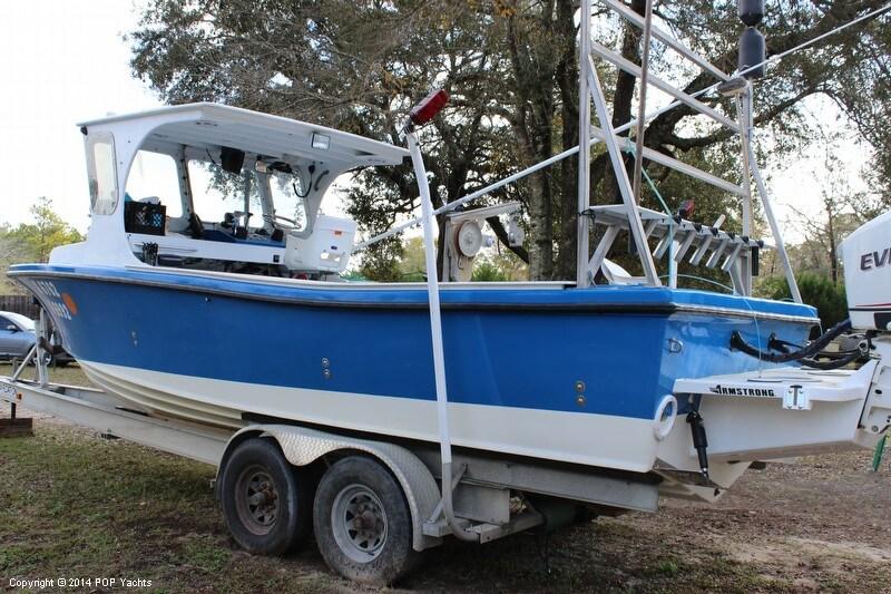 Ocean Master 27, 27, for sale - $20,000