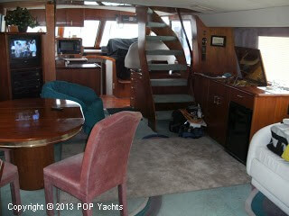 1990 Ocean Yachts 48 Motoryacht - Photo #2
