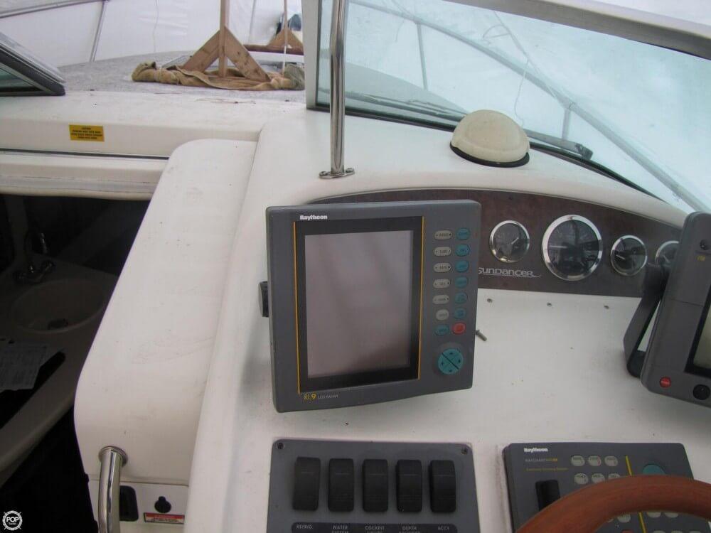 1997 Sea Ray 250 Sundancer - Photo #8