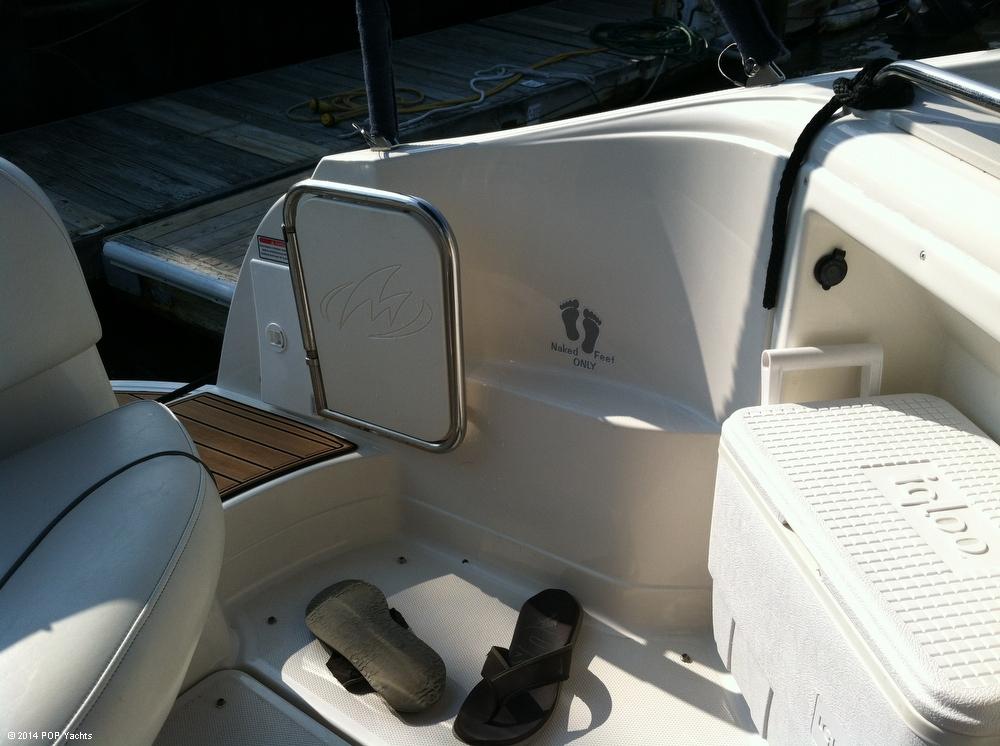 2005 Monterey 270 Sport Cruiser - Photo #18