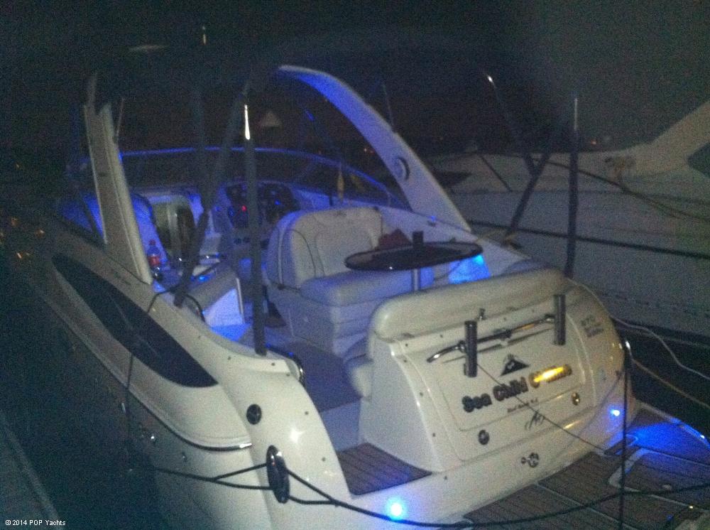 2005 Monterey 270 Sport Cruiser - Photo #24