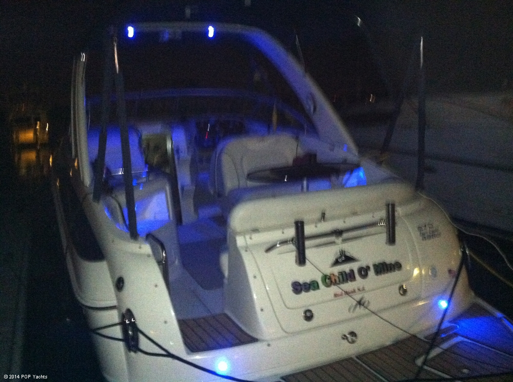 2005 Monterey 270 Sport Cruiser - Photo #29