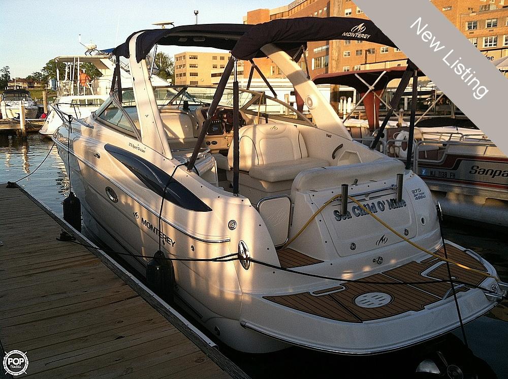 2005 Monterey 270 Sport Cruiser - Photo #5